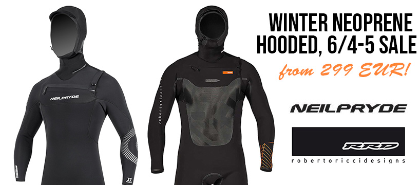 winter neoprene
