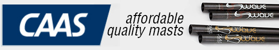 Caas masts - affordable quality