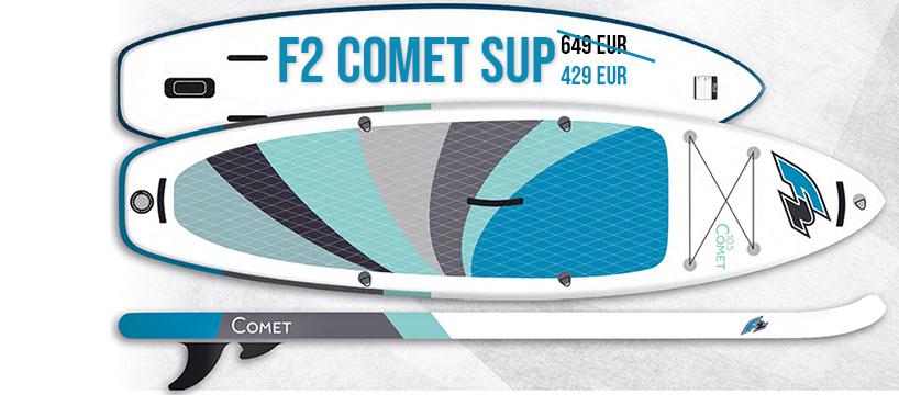 F2 Comet