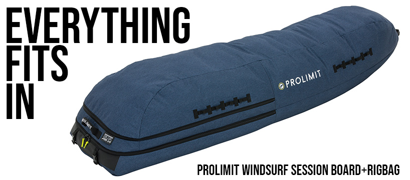 Prolimit windsurf boardbag